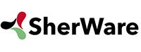 SherWare Software Logo